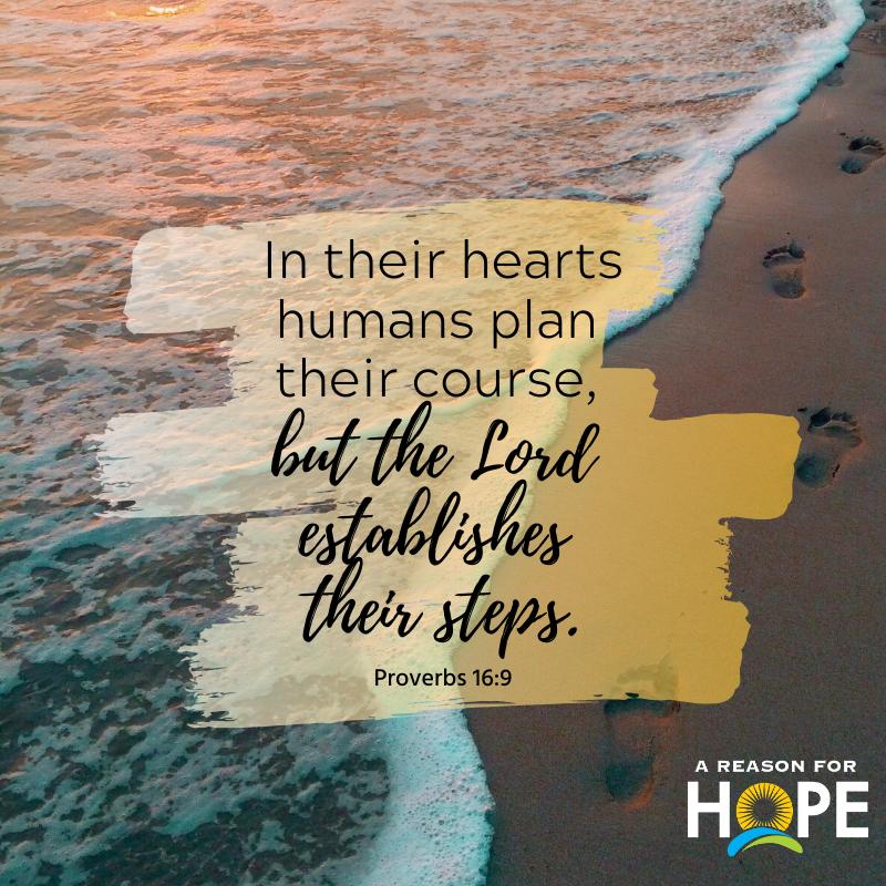 Take Heart – When God Surprises Us